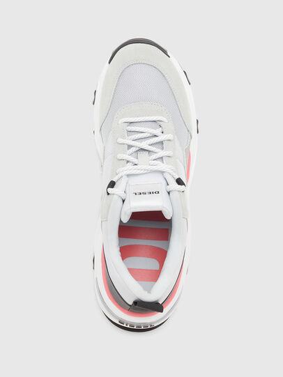 Diesel - S-HERBY LOW, Gris - Sneakers - Image 6