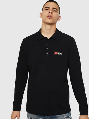 T-WEET-DIV-LS,  - Polos