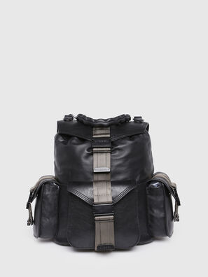 MISS-MATCH BACKPACK, Antracita - Mochilas