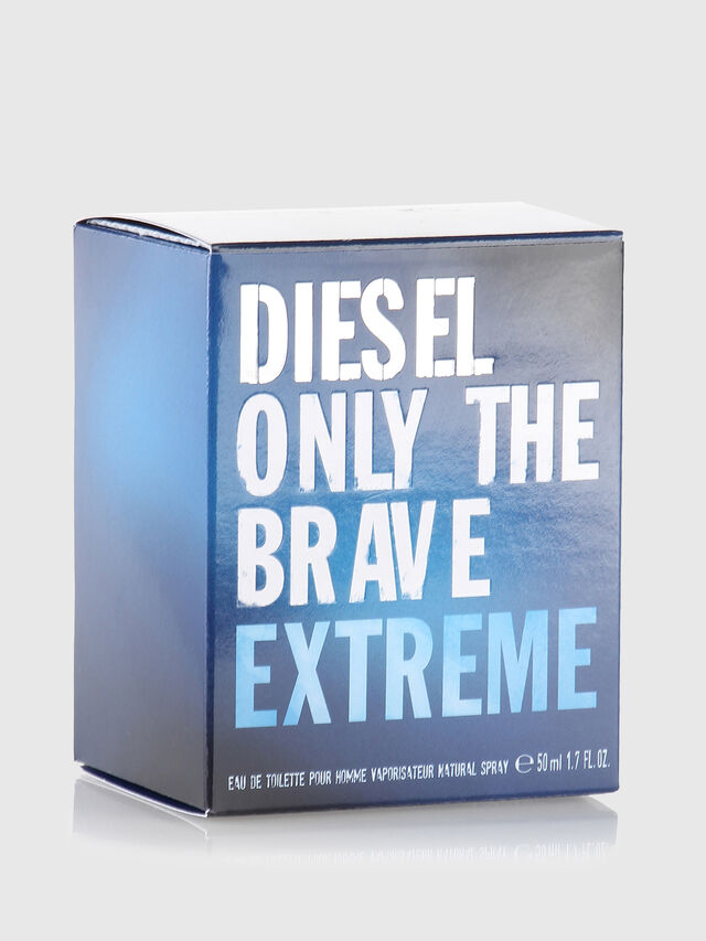 Diesel - ONLY THE BRAVE EXTREME 50ML, Azul Oscuro - Only The Brave - Image 3
