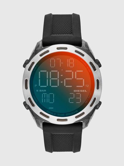 Diesel - DZ1893, Negro - Relojes - Image 1