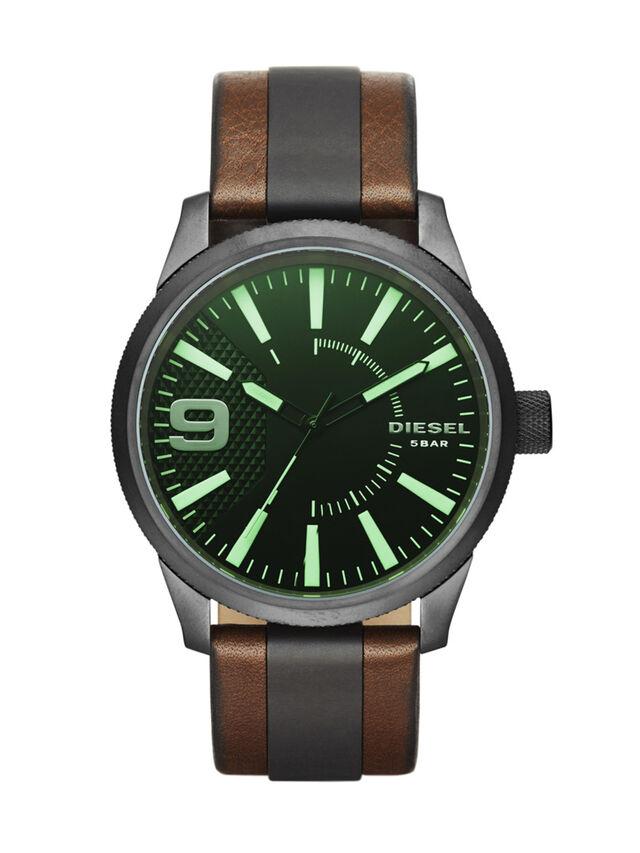 Diesel - DZ1765, Marrón - Relojes - Image 1