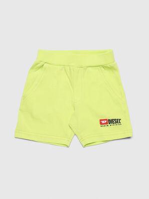 PUXXYB, Amarillo Fluo - Shorts