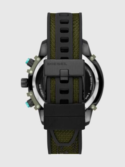 Diesel - DZ4563, Verde - Relojes - Image 2
