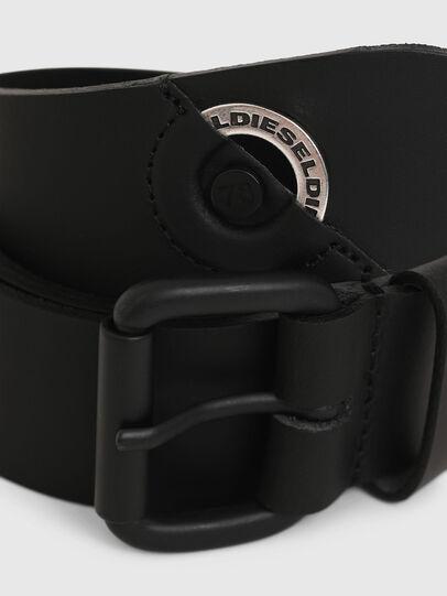 Diesel - B-IRI, Negro - Cinturones - Image 2