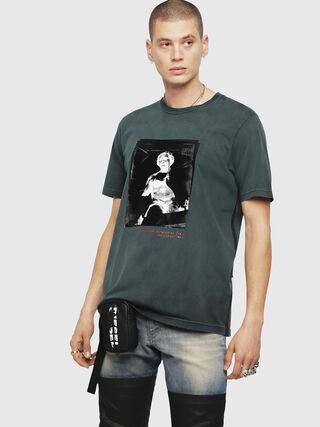 T-JUST-YS,  - Camisetas
