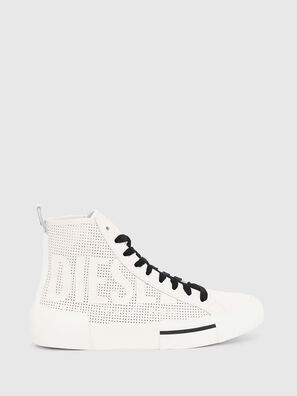 S-DESE MID CUT W,  - Sneakers