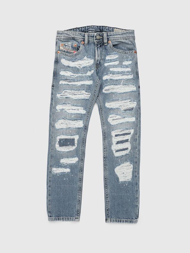 Diesel - THOMMER-J, Blue Jeans - Vaqueros - Image 1
