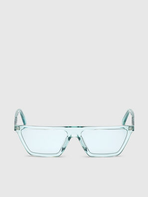 DL0304, Celeste - Gafas de sol