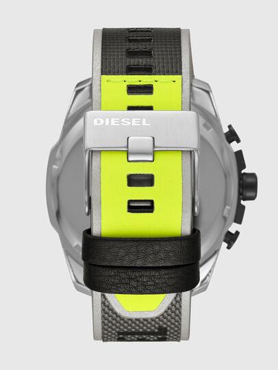 Diesel - DZ4523, Gris - Relojes - Image 3