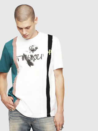 T-JUST-SPACE-A,  - Camisetas