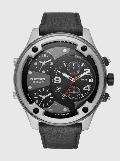 Diesel - DZ7415, Negro - Relojes - Image 1