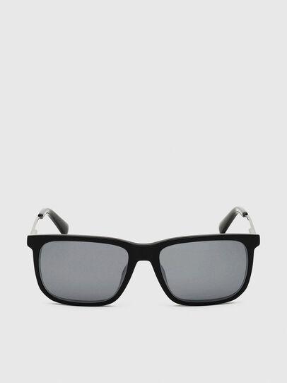 Diesel - DL0309, Negro - Gafas de sol - Image 1