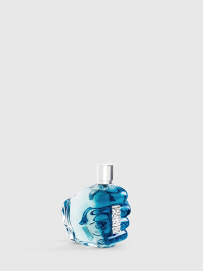 Diesel - ONLY THE BRAVE HIGH  75ML, Azul Claro - Only The Brave - Image 2