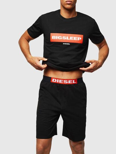 Diesel - UMSET-JAKE-TOM, Negro - Pijamas - Image 4
