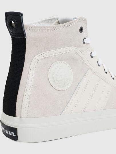 Diesel - S-ASTICO MC LOGO, Rosa/Blanco - Sneakers - Image 4