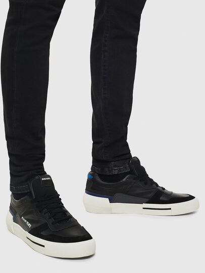 Diesel - S-DESE MG LOW, Negro - Sneakers - Image 5