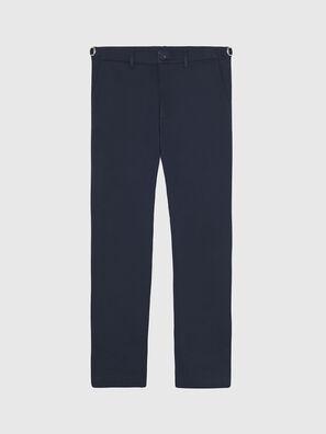 P-JAX, Azul Oscuro - Pantalones