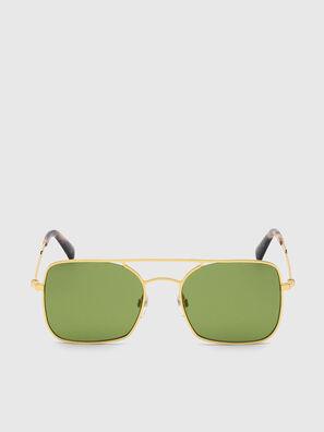 DL0302, Oro - Gafas de sol