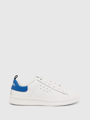 SN LOW LACE 11 FULL, Blanco/Azul - Calzado
