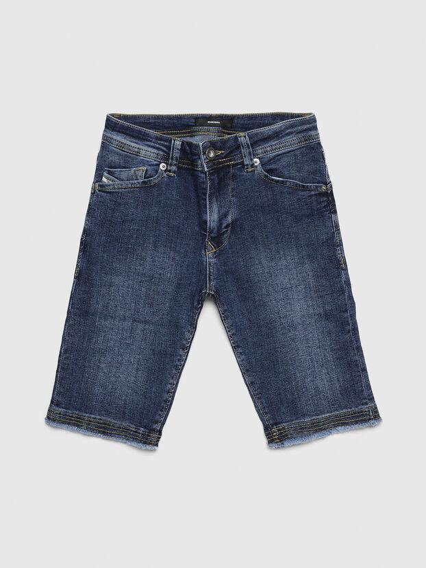 DARRON-R-J SH-N, Azul medio - Shorts