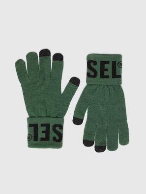 K-SCREEX-B, Verde Oscuro - Guantes