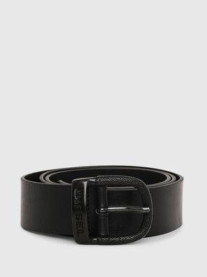 BAWRE, Negro - Cinturones