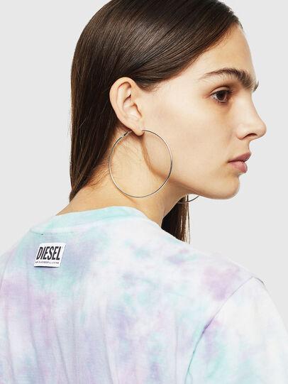 Diesel - T-DARIA-M, Multicolor - Camisetas - Image 3