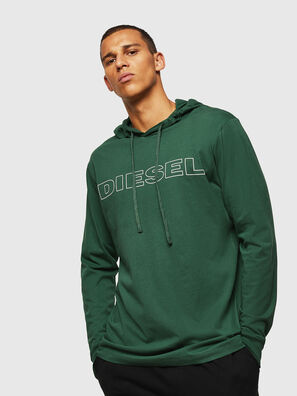 UMLT-JIMMY, Verde Oscuro - Camisetas