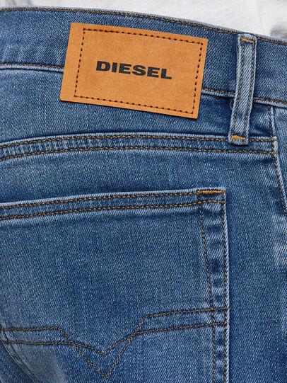 Diesel - D-Mihtry 009EK, Azul Claro - Vaqueros - Image 4