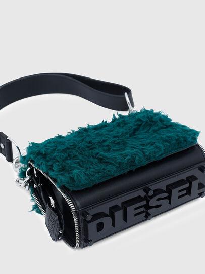 Diesel - CL - YBYS S CNY, Verde Agua - Bolso cruzados - Image 5