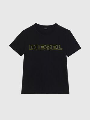 UMLT-JAKE, Negro - Camisetas
