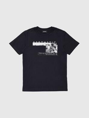 TJUSTYP, Negro - Camisetas y Tops
