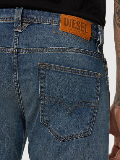 Diesel - Larkee 009EI, Azul medio - Vaqueros - Image 3