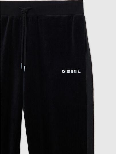 Diesel - UFLB-PANSHIN, Negro - Pantalones - Image 3