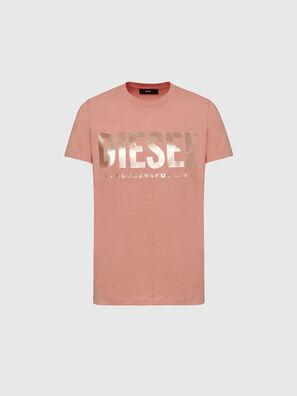 T-SILY-WX, Rosa - Camisetas
