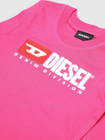 Diesel - TJUSTDIVISIONB ML-R,  - Camisetas y Tops - Image 3
