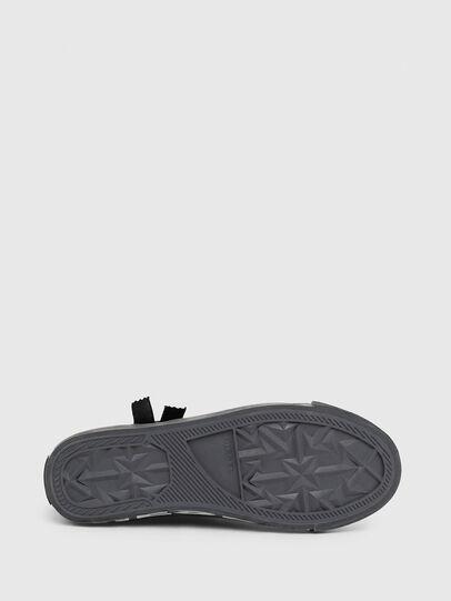 Diesel - S-ASTICO MID ZIP SP, Negro - Sneakers - Image 4