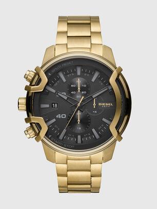 DZ4522, Oro - Relojes