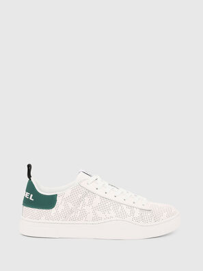 S-CLEVER LOW LACE, Blanco - Sneakers