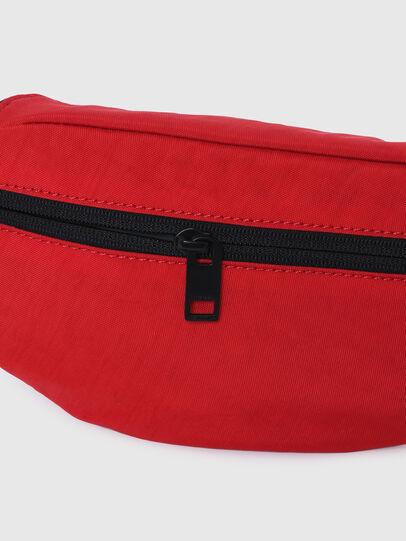 Diesel - BYGA, Rojo - Bolsas con cinturón - Image 5