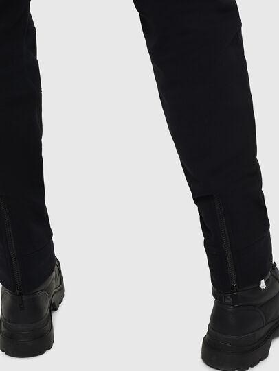 Diesel - P-STESSEL, Negro - Pantalones - Image 5