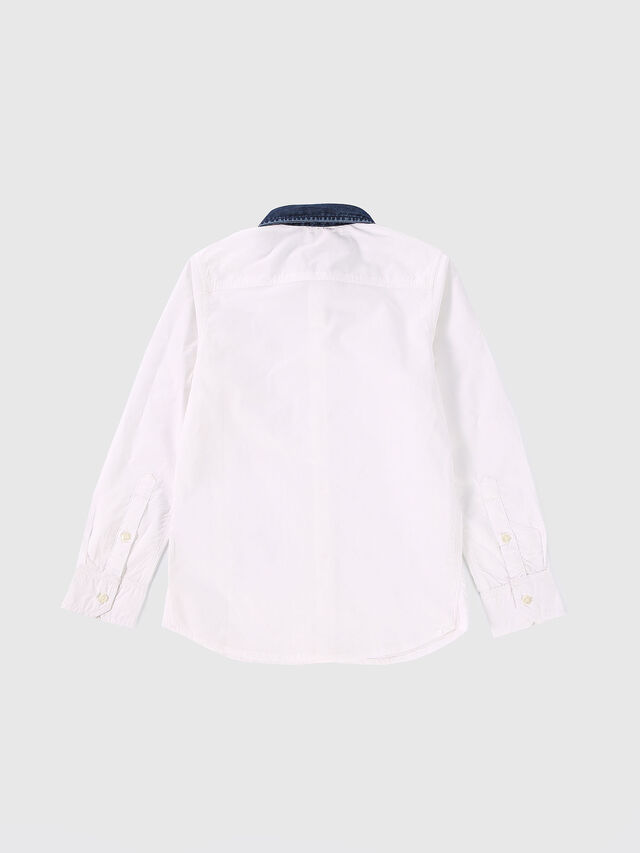 KIDS CYMELDN, Blanco - Camisas - Image 2