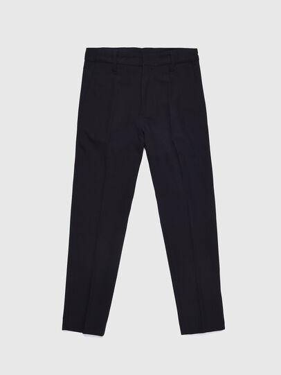 Diesel - PNAOKIX, Negro - Pantalones - Image 1
