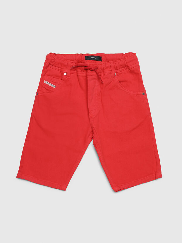 KROOLEY-NE-J SH, Rojo - Shorts