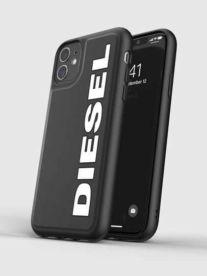 Diesel - 41981, Negro - Fundas - Image 3