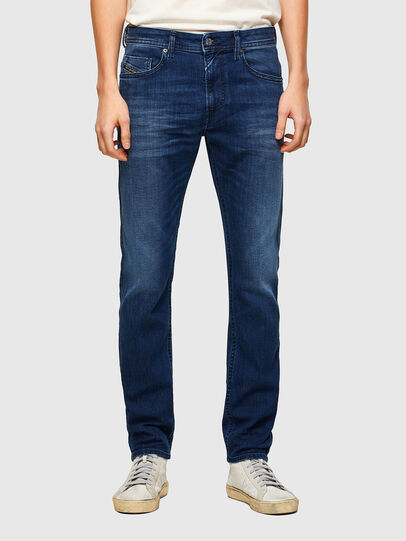 Diesel - Thommer 069SF, Azul Oscuro - Vaqueros - Image 1