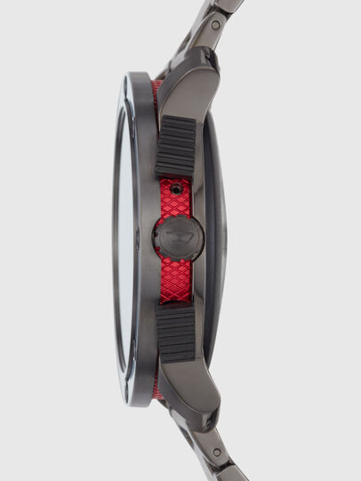 Diesel - DT2017, Gris oscuro - Smartwatches - Image 3
