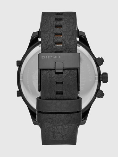 Diesel - DZ7425, Negro - Relojes - Image 3