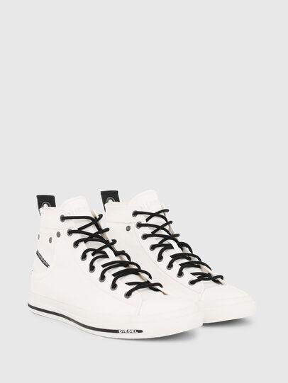 Diesel - EXPOSURE I, Blanco - Sneakers - Image 2